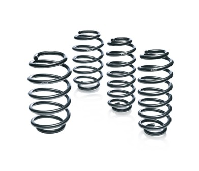 Eibach Pro-Kit lowering springs ALFA ROMEO 75 (162B) 3.0 V6 CAT. Manufacturer product no.: E1004-120
