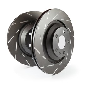 Brake discs EBC Ultimax Citroen Xsara Estate 1.9 TD. Manufacturer product no.: USR449