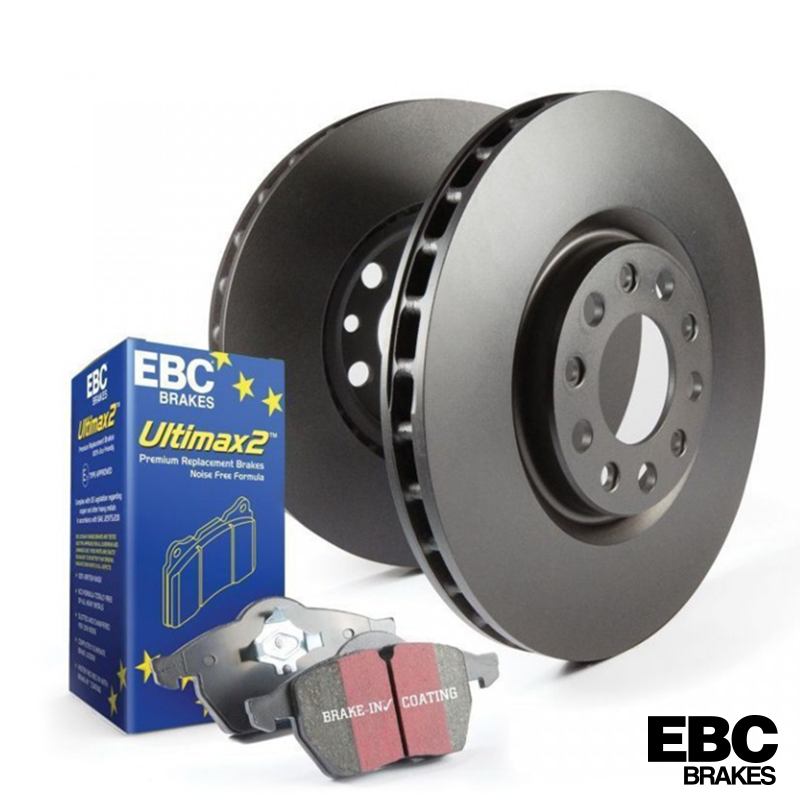 NEW PRODUCT - BRAKE KITS