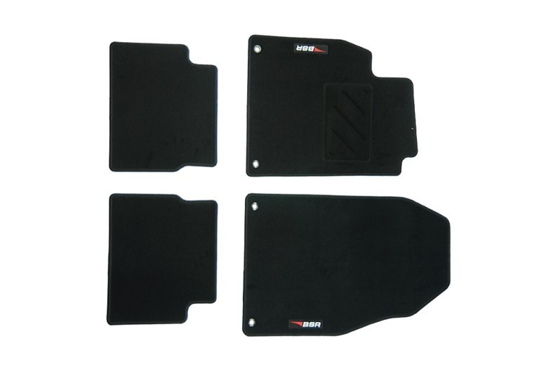 BSR Car mat. Manufacturer product no.: 1720544