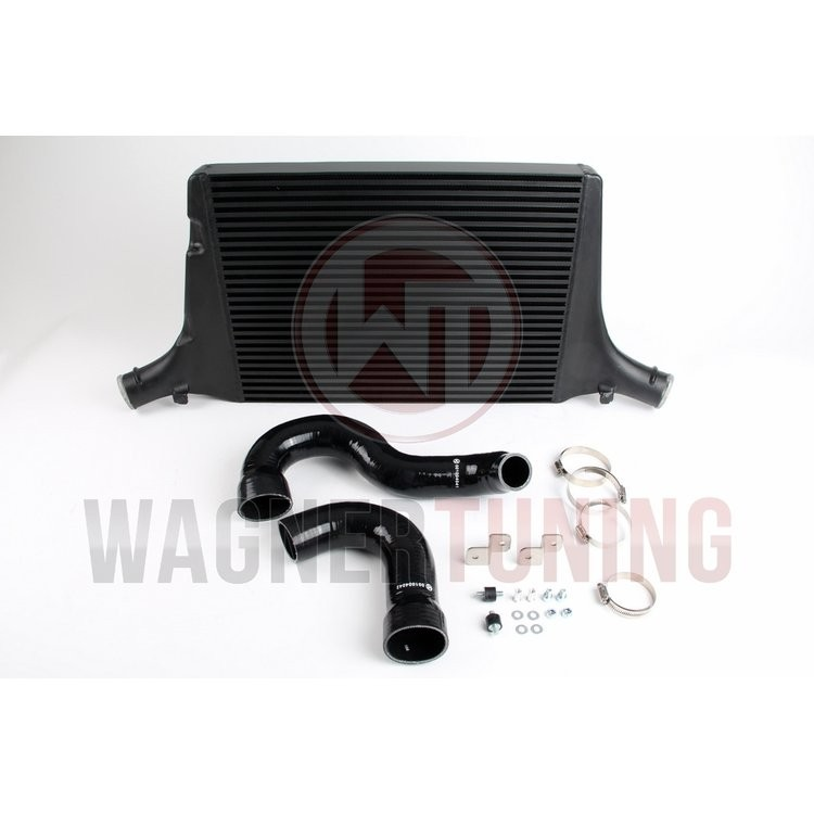 Intercooler Audi Audi A4 (B8) 2.7 TDi. Manufacturer product no.: 200001053