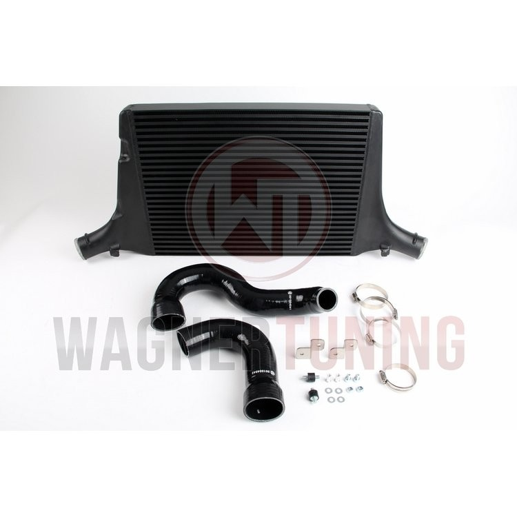 Intercooler. Manufacturer product no.: 200001051