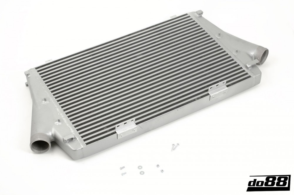 Intercooler. Manufacturer product no.: ICM-110-TTID
