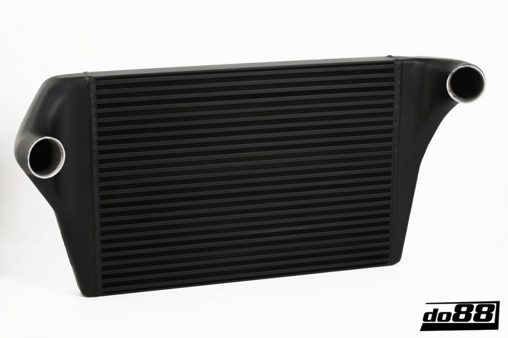 Intercooler Volvo GRP-A