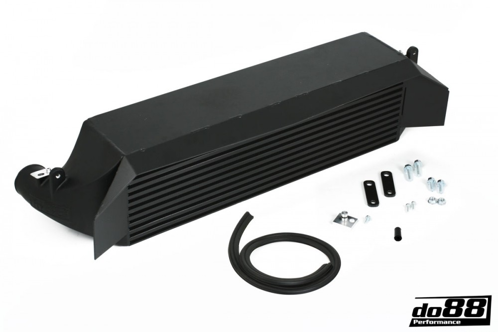Intercooler Volvo. Manufacturer product no.: ICM-250-S-1