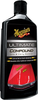 Meguiar's Ultimate Compound. Manufacturer product no.: G17216