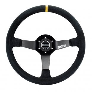 Steering Wheel R325 Suede       . Manufacturer product no.: 015R325CSN