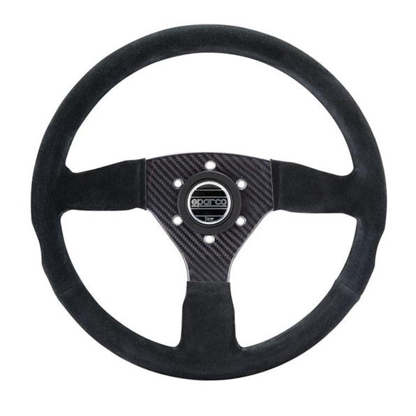 Steering Wheel RC385 Carbon. Manufacturer product no.: 015RC385SN