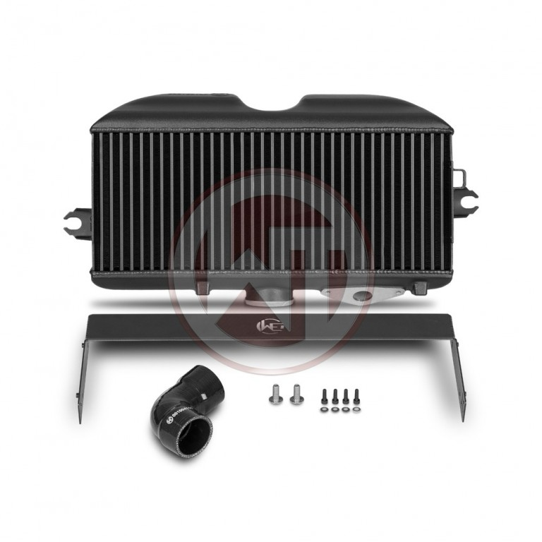 Intercooler. Manufacturer product no.: 200001115