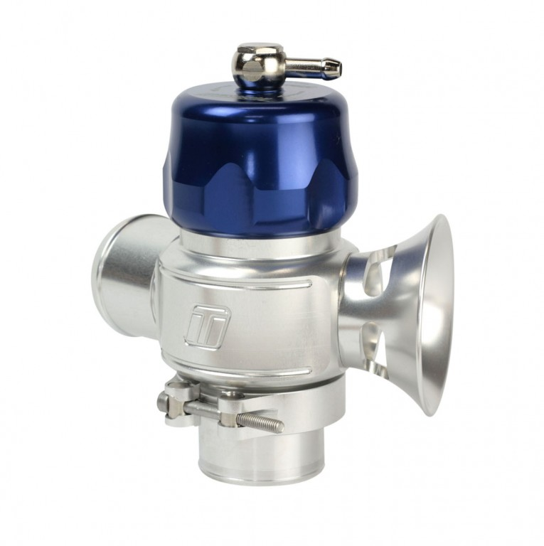 Blow-Off Valve Dual Port Universal 38mm - Blue. Manufacturer product no.: TS-0205-1071