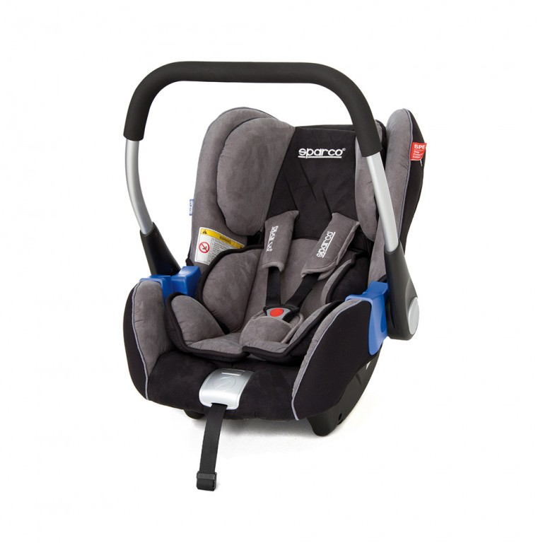 Sparco Kid Seat F300K