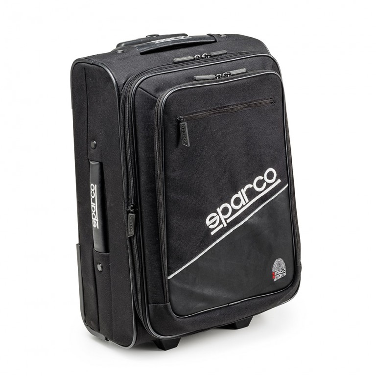 Sparco Bag Satellite. Manufacturer product no.: 016431NR