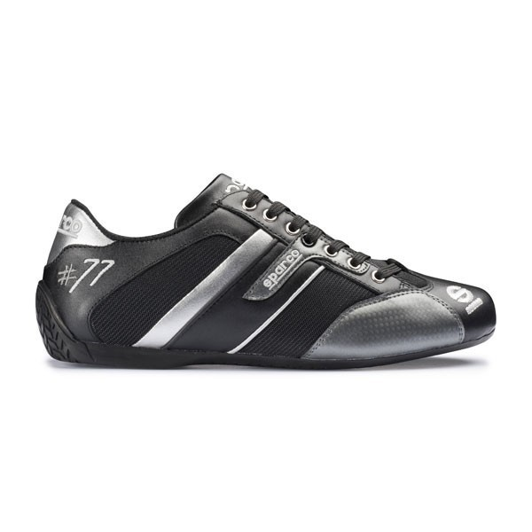 Sparco Time 77 Summer Black/Grey
