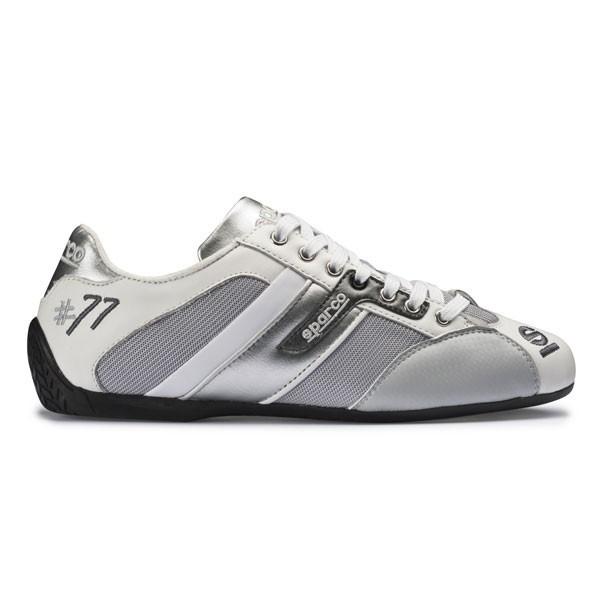 Sparco Time 77 Summer White/Grey