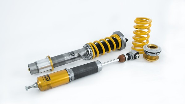 Öhlins Road & Track BMW 3-series Touring (F31) 330d. Manufacturer product no.: BMS MP00