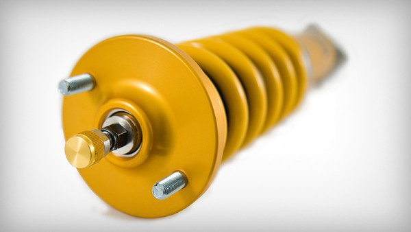 Öhlins Road & Track. Manufacturer product no.: HOS MI21