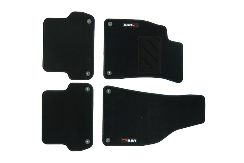 BSR Car mat. Manufacturer product no.: 102.156.4