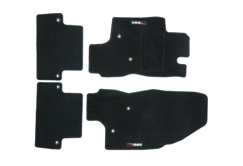 BSR Car mat. Manufacturer product no.: 192.997.4