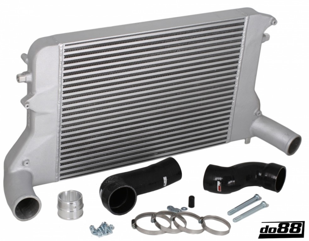 Intercooler. Manufacturer product no.: ICM-180