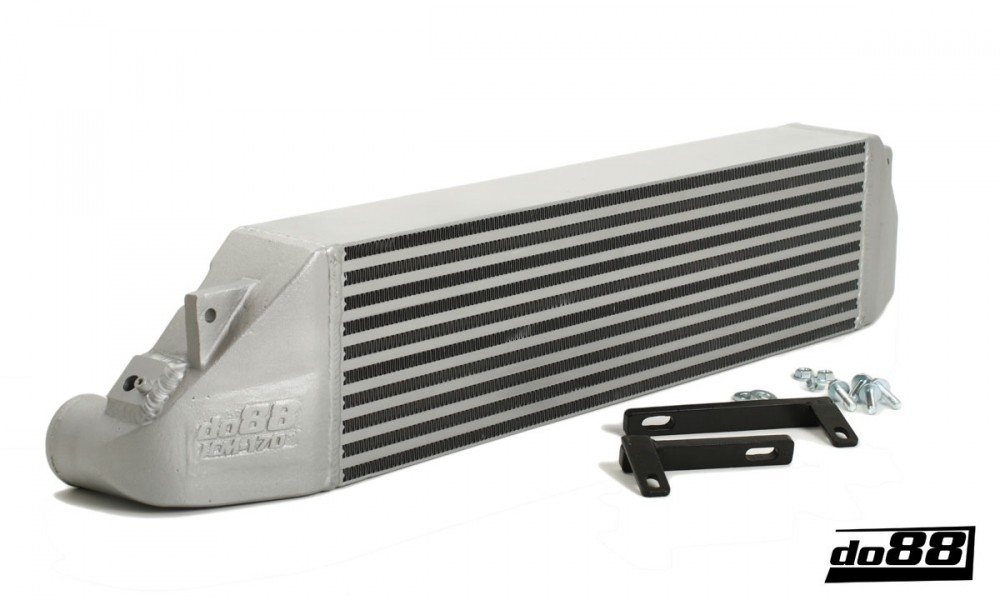 Intercooler Volvo. Manufacturer product no.: ICM-170