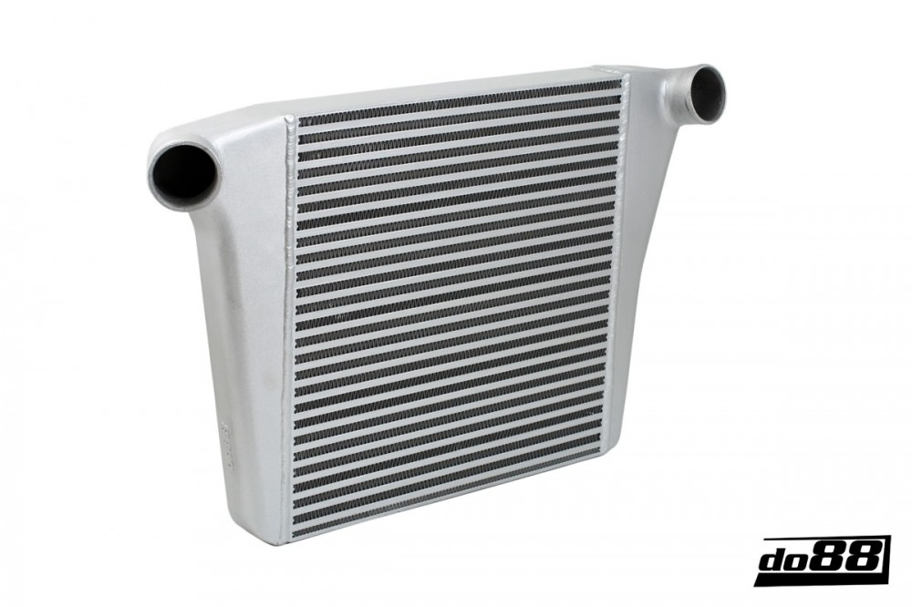 Intercooler Volvo. Manufacturer product no.: ICM-140