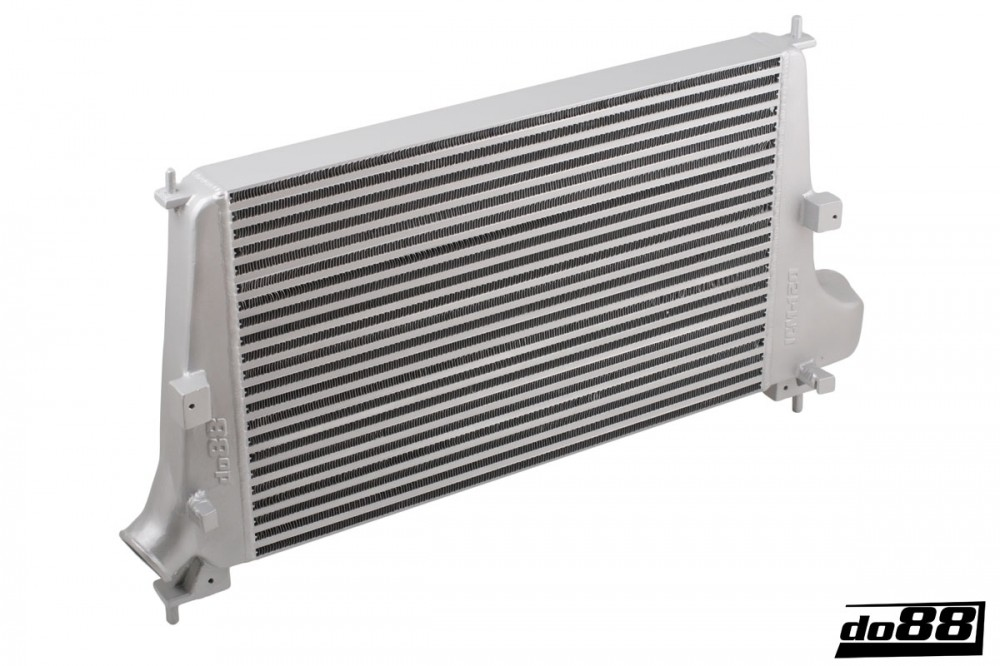 Intercooler Saab