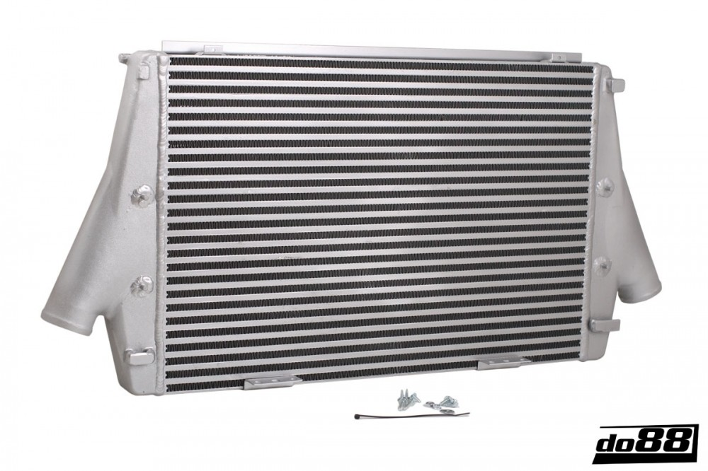 Intercooler. Manufacturer product no.: ICM-110-V6