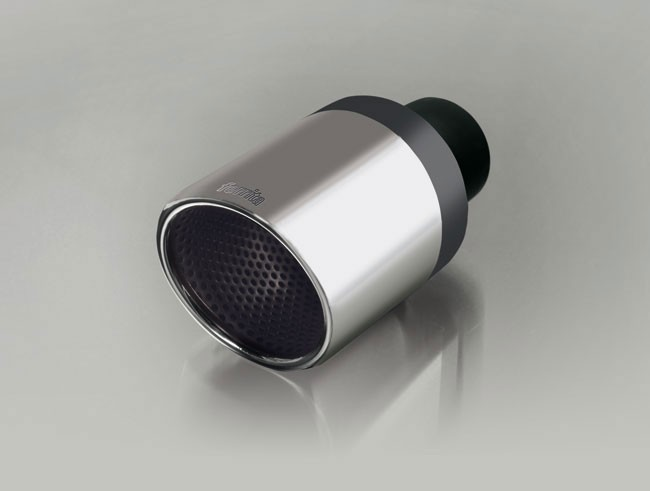 Tail Pipe. Manufacturer product no.: ZZ91X