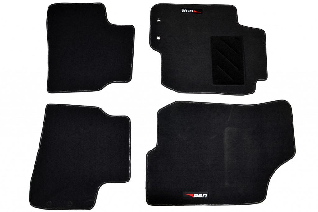 BSR Car mat. Manufacturer product no.: 134.259.4