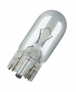 W3W Osram Original. Manufacturer product no.: 2821