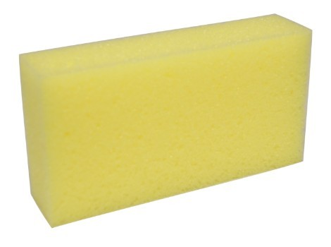 Sponge with shampoo. Manufacturer product no.: 3115875