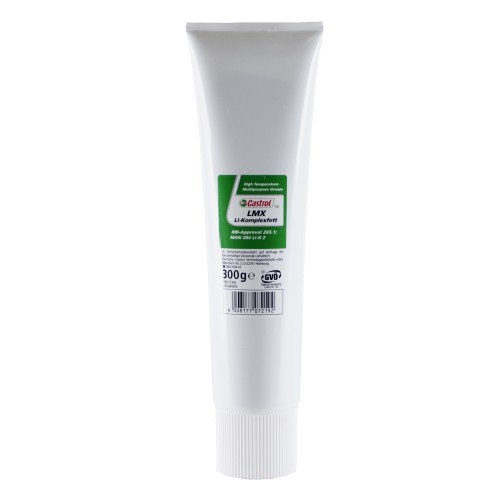 castrol LMX grease 300g (Tube)
