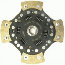 Sachs Clutch Disc, Sintered 881861 999751