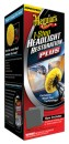 Meguiar's Headlight Restoration Kit G1900