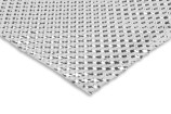 Aluminium Heat barrier shield Sheet (0.5mm) FUNK-THKSHT-