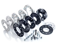 Spacers / Wheel bolts
