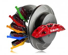 Tuning kits, air filter  performance air filter, sport exhaust, EBC