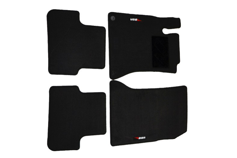 BSR Car mat. Manufacturer product no.: 146.176.4