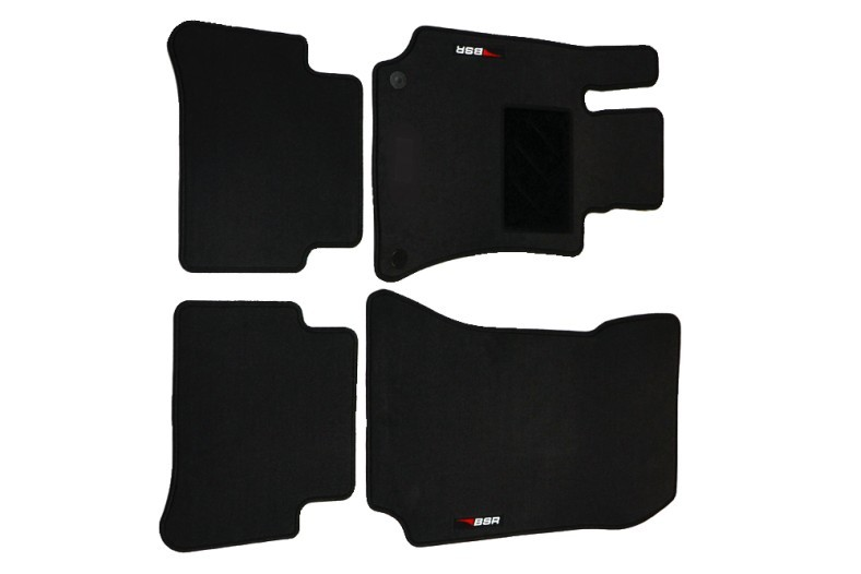 BSR Car mat. Manufacturer product no.: 146.730.4