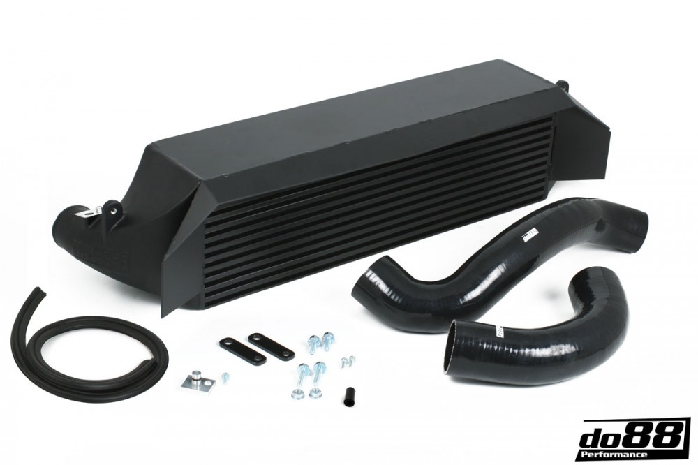 Intercooler Volvo. Manufacturer product no.: ICM-250-S-2