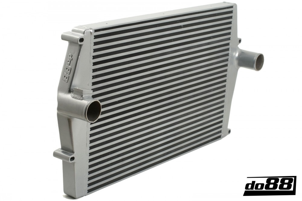 Intercooler. Manufacturer product no.: ICM-160