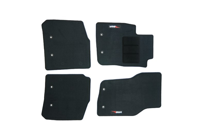 BSR Car mat. Manufacturer product no.: 1929914