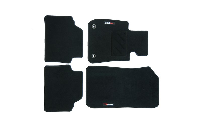 BSR Car mat. Manufacturer product no.: 104.524.4